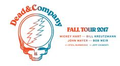 Image result for dead & co fall tour merch