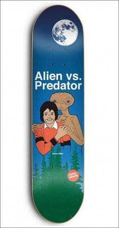 skatementalalienvspredatordkeckgood1.jpg (510×973) #alien #vs #jackson #skate #mental #predator #skateboard #micheal