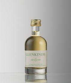 Hat trick design | glenkindie estate whiskey