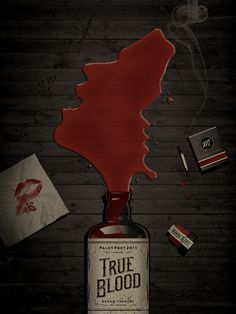 True Blood #poster