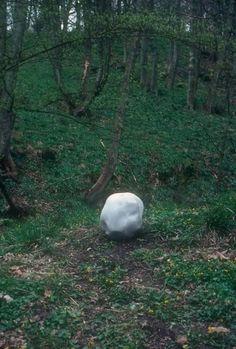 ag_01811.jpg (676×1000) #andy #sculpture #goldsworthy #snow