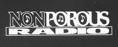 Nonporous