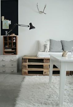 Inspirations. #interior #design #living #simple #style