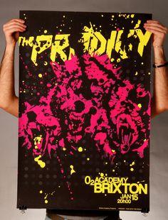 prodigy vskv designs #print #vskv #poster #prodigy