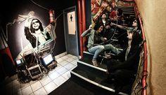 Munn en el Ocho y Medio #photo #fotografia #foto #dayoco #photography #band