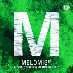 Artwork for Herzblut 34 - MELOMIS EP.