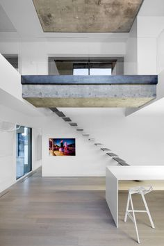 Habitat 67 – Minimalist Apartment Design