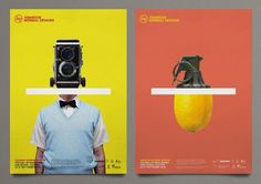 MMC #poster #and #film #festival #abandon #normal #devices