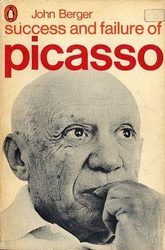 dbg408.1 Flickrgraphics #picasso #john berger