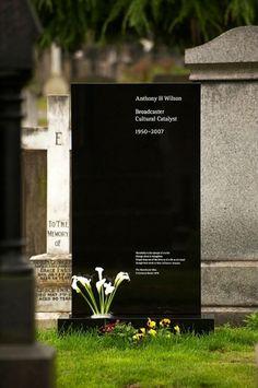 Monoscope #memoriam #grave