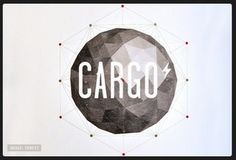 this is what I love, and therefore do. #cargo #design