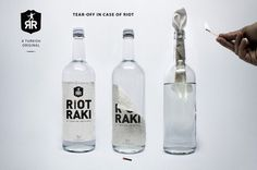 • Riot Raki Manuel & Max Creative Team Portfolio #packaging