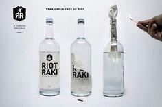 • Riot Raki   Manuel & Max Creative Team Portfolio