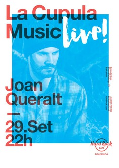 La Cupula Music Poster