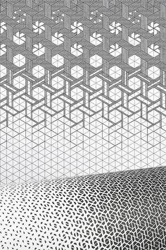 Etienne Bardelli Akroe #pattern
