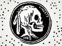 Hobo #skull