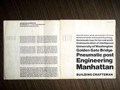 Helvetica Specimen - D. Stempel AG Credits: https://www.flickr.com/photos/yearofthesheep/4916762478/in/set-72157624781705612 #helvetica #specimen #typography