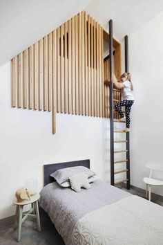 Coppin Street Apartments by MUSK Architecture Studio 12