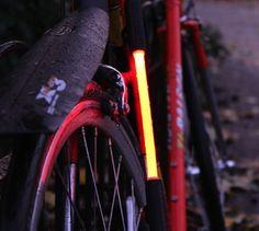 Fibre Flare Shorty Side Lights #gadget