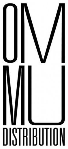 OMMUÂ |Â #type #identity #logo