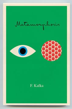 JACKET MECHANICAL: Kafka #cover