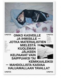 Annoncement : Mikko Varakas #type #grid #poster