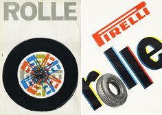 Display | Bob Noorda 1927–2010 | Features #layout #cover