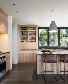 kitchen / Robbins Architecture