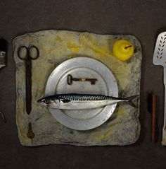 Food Photography by Ania Wawrzkowicz #inspration #photography #art