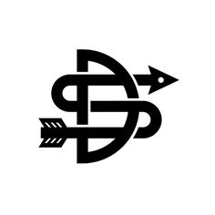 SD monogram Sergi Delgado #monograma #monogram #logo #branding #brand #identity #sergi delgado #sd