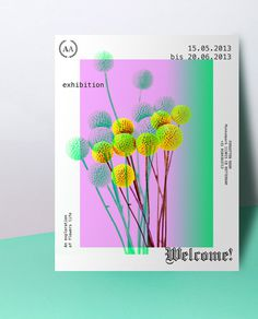 AA exhibition on Behance