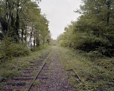 By The Silent Line7 #abandoned #photography #railway