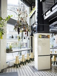 Stockholm Guide 2012 - emmas designblogg #interior #design #decoration #deco
