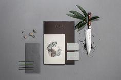 Anima | Restaurant on Behance