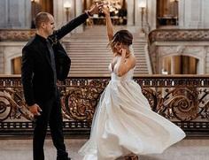 love songs bride groom dance wedding
