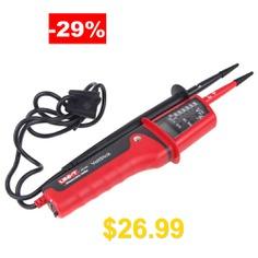UNI-T #UT15C #Voltage #Detector #- #RED
