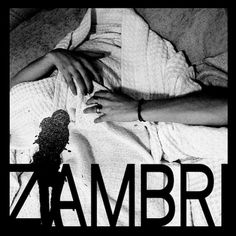 zambri-icbys.jpg (608×608) #design #graphic #zambri #music #typography