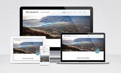 Wanderlust : Free Travel Blog WordPress Theme
