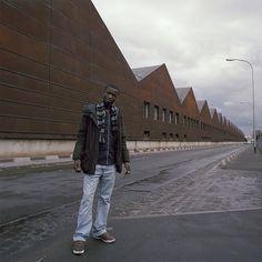 Photographer Julien Rodet