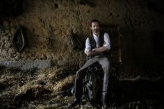 Portrait Photography by Alberto Conti