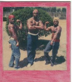 Dustin Koop #los #crips #1980s #angeles #bloods #gangs