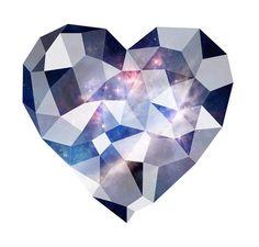 Universe #heart #universe #joao #galaxy