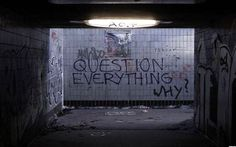 this isn't happiness™ Peteski #photo #graffiti #quotes