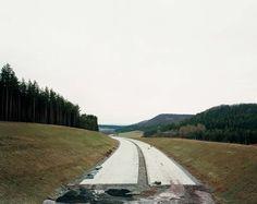 Hans Christian Schink 09 Linfrastructure Allemande dHans Christian Schink #road