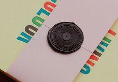Design Work Life » Kerr Vernon: That's Impressive Print Promotion