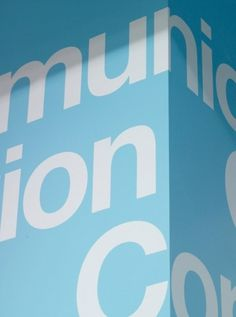 Brit Insurance Designs of the Year Awards 2010 | Cartlidge Levene #exhibition #type #signage #typography