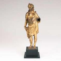 Renaissance Bronze-Skulptur 'Venus'. Ferdinando Tacca