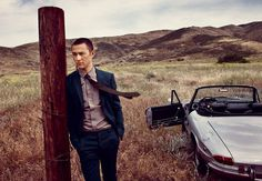 Joseph Gordon Levitt #levitt #gordon #photography #joseph #fashion #jgl