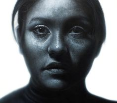 Hyper Realistic Paintings by Kamalky Laureano   PICDIT #painting #real #art #hyper