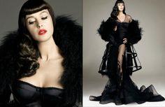 Fashion Photography by Alix Malka #fashion #photography #inspiration